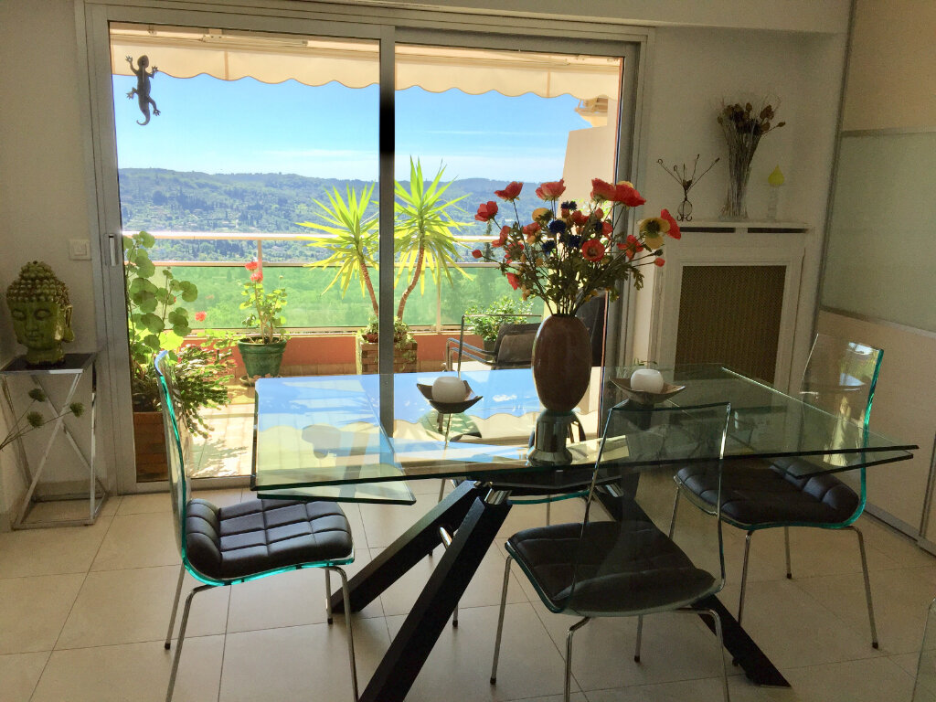 Appartement à vendre 4 103m2 à Grasse vignette-6