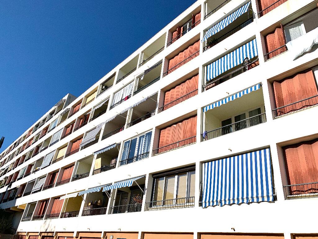Appartement à vendre 3 53.54m2 à Grasse vignette-1