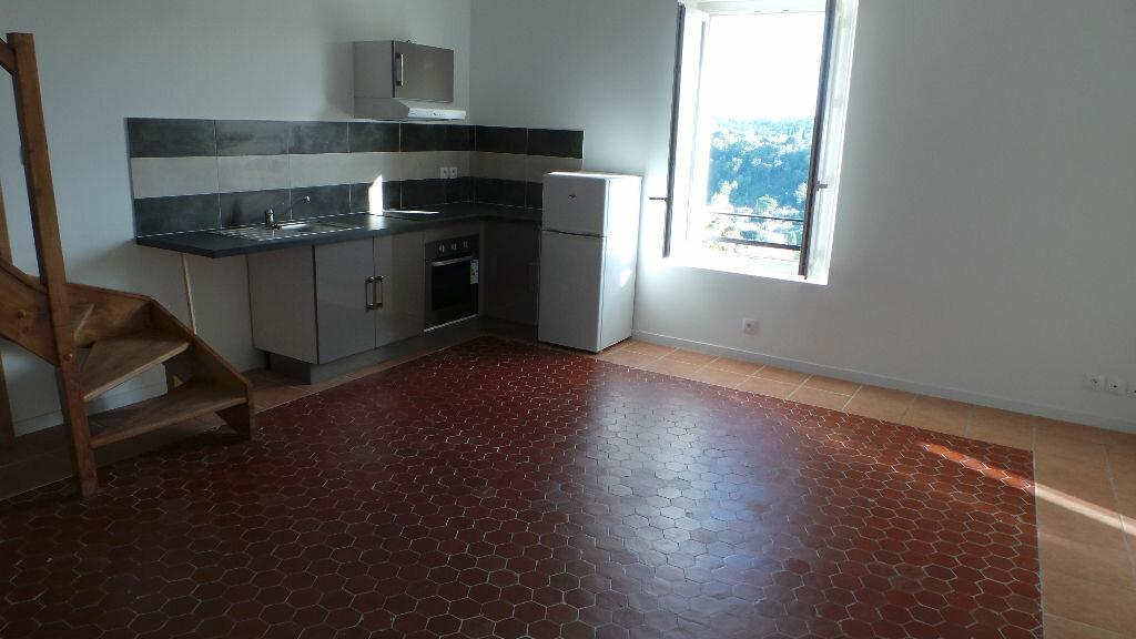 Appartement à louer 2 45m2 à Biot vignette-4