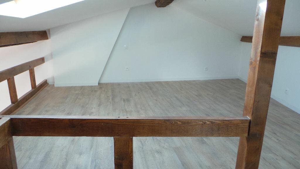 Appartement à louer 2 45m2 à Biot vignette-7
