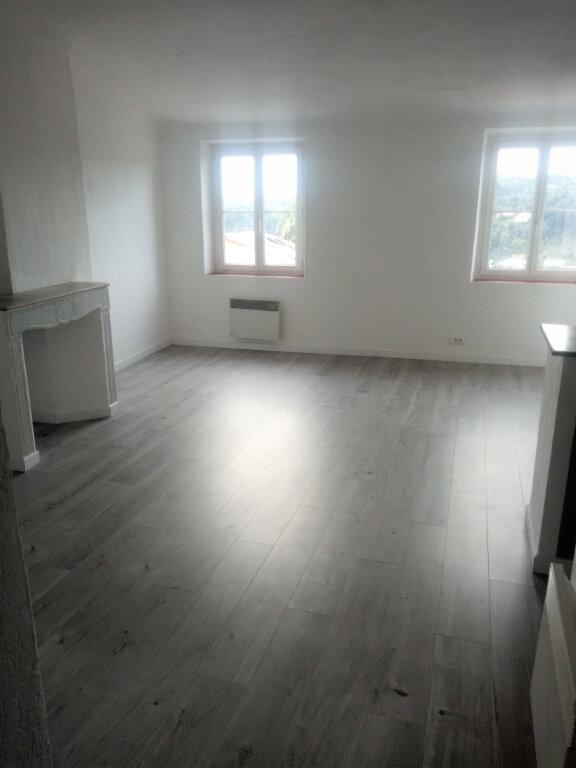 Appartement à louer 1 35.96m2 à Biot vignette-1