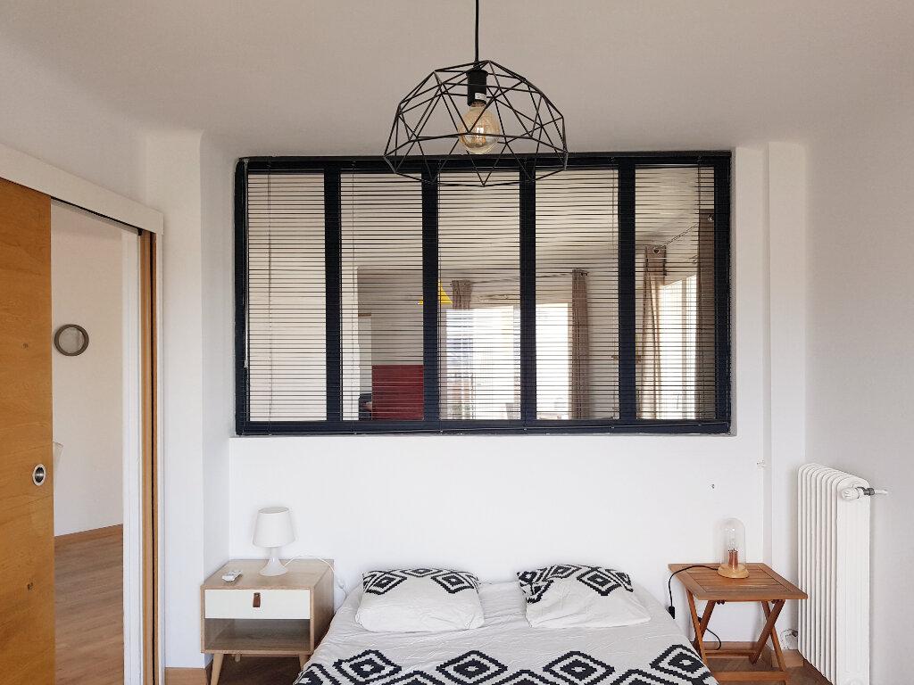 Appartement à vendre 3 64.24m2 à Juan-les-Pins - Antibes vignette-9