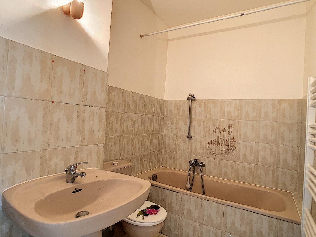 Appartement à vendre 2 36.06m2 à Antibes vignette-6