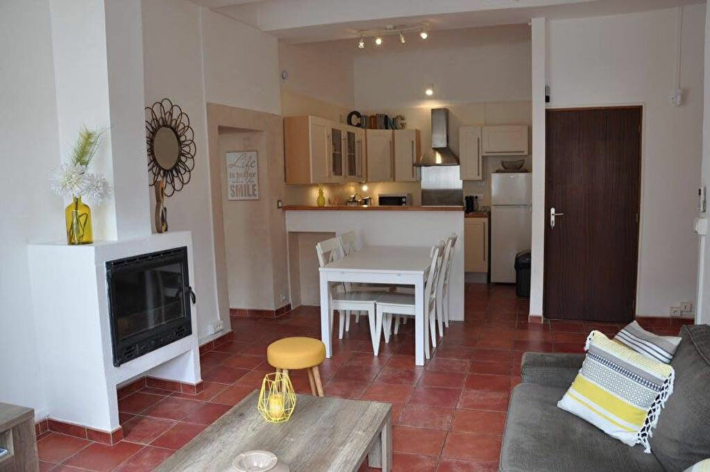 Appartement à vendre 4 70m2 à Antibes vignette-3