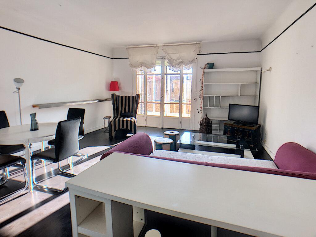 Appartement à vendre 2 51.16m2 à Antibes vignette-4