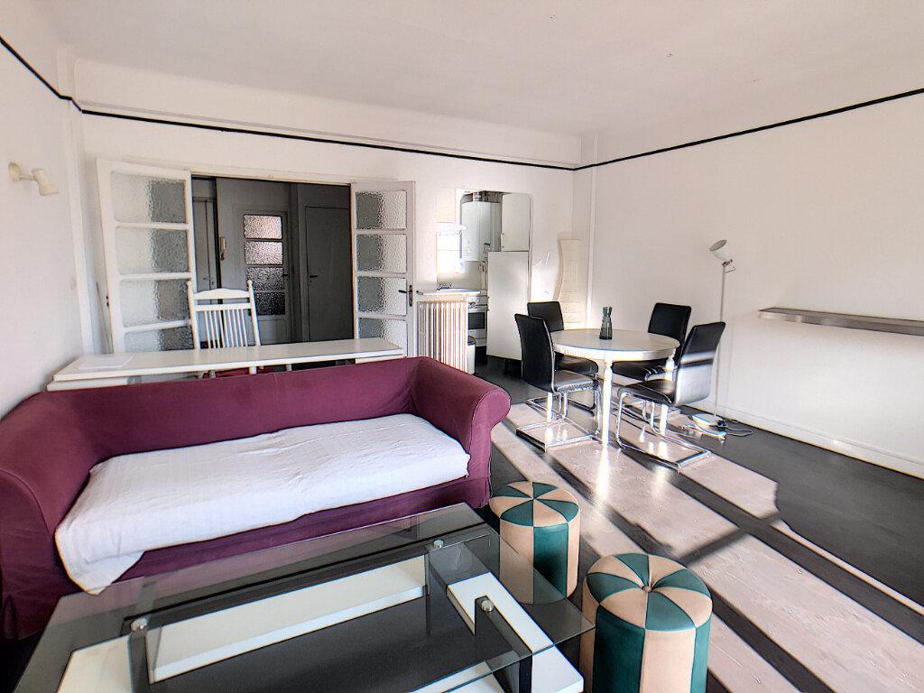 Appartement à vendre 2 51.16m2 à Antibes vignette-5