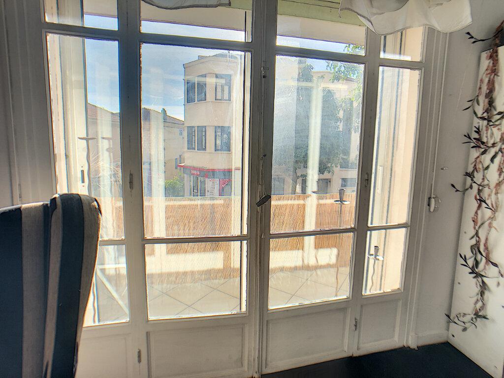 Appartement à vendre 2 51.16m2 à Antibes vignette-6