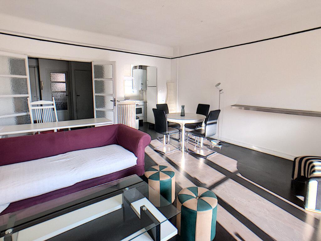 Appartement à vendre 2 51.16m2 à Antibes vignette-7