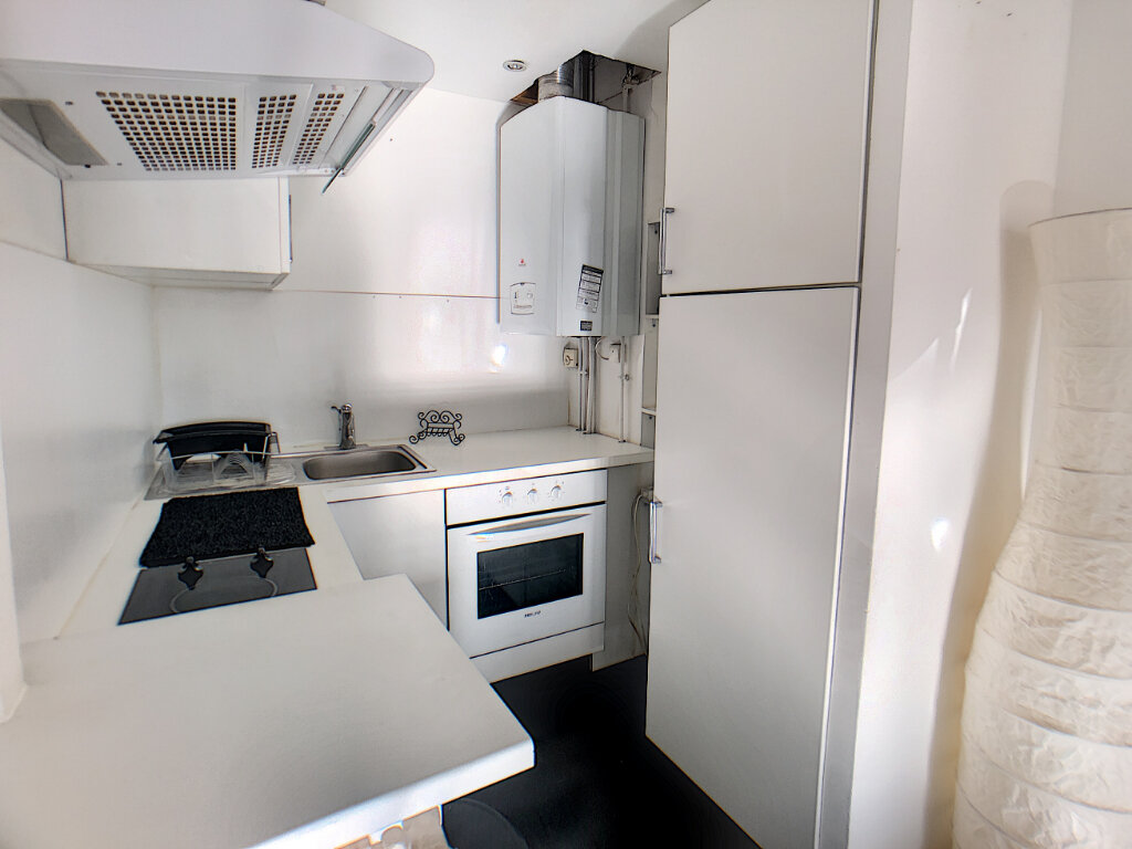 Appartement à vendre 2 51.16m2 à Antibes vignette-8