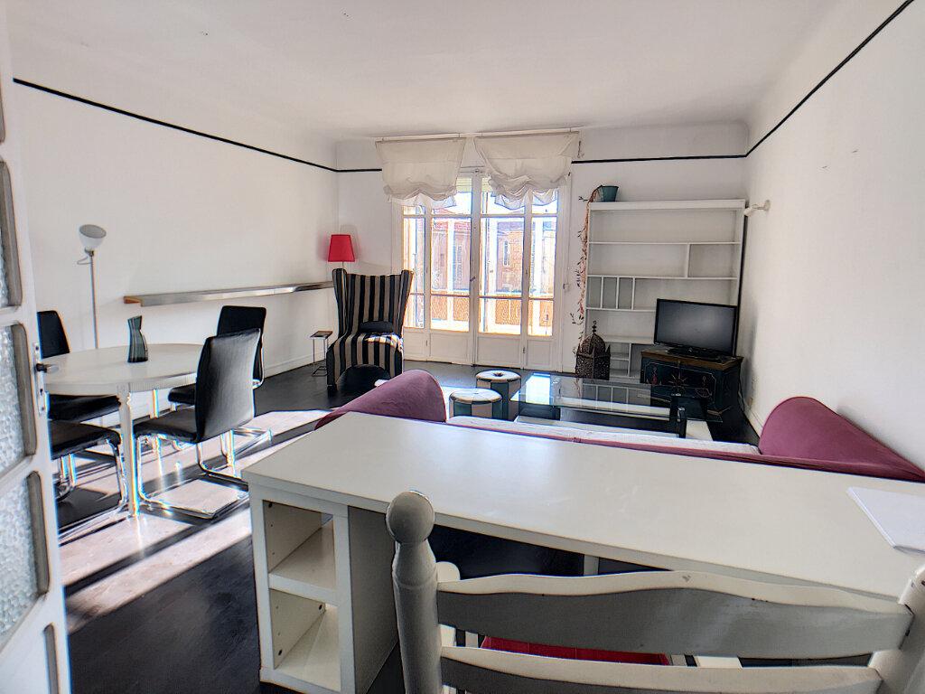 Appartement à vendre 2 51.16m2 à Antibes vignette-9