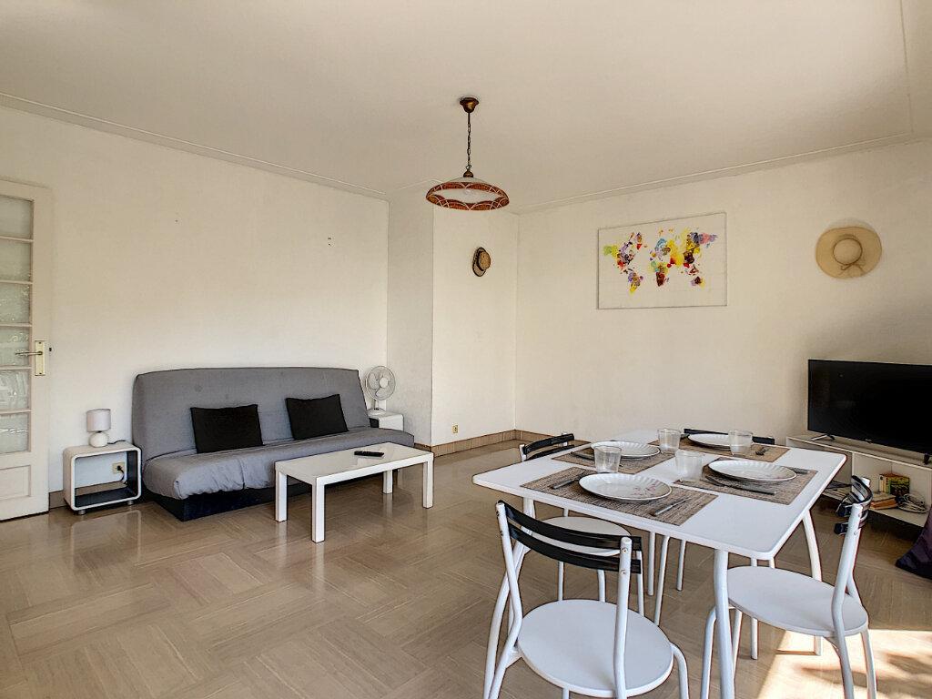 Appartement à vendre 1 34.43m2 à Juan-les-Pins - Antibes vignette-2