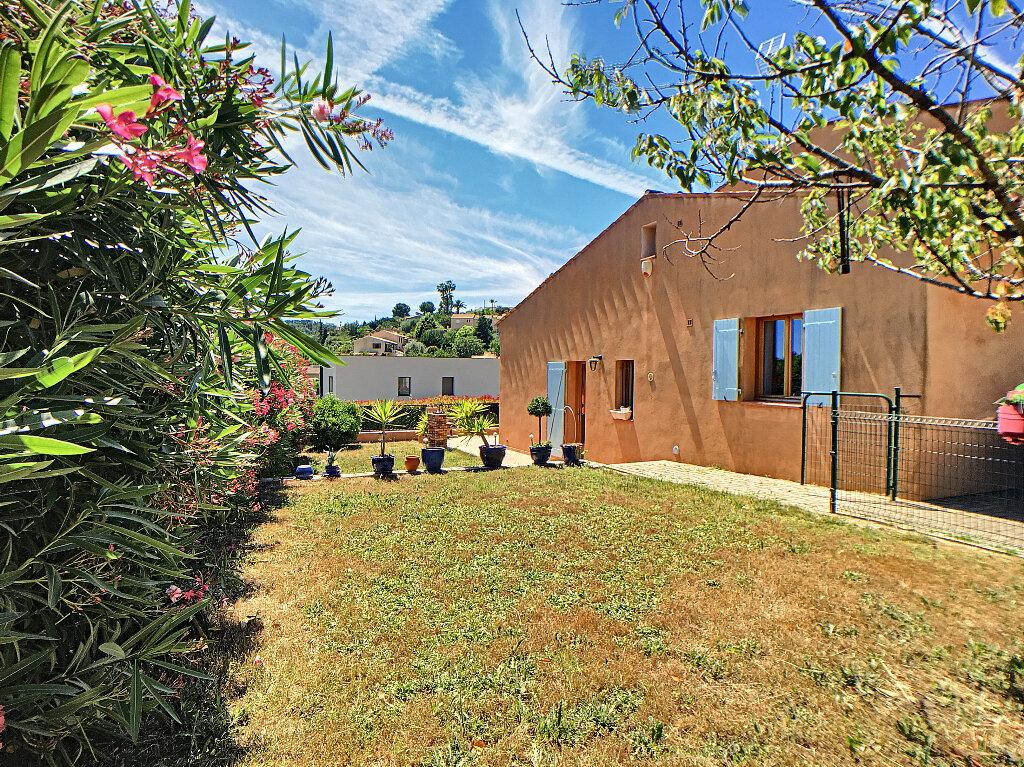 Maison à vendre 4 95m2 à Vallauris vignette-3