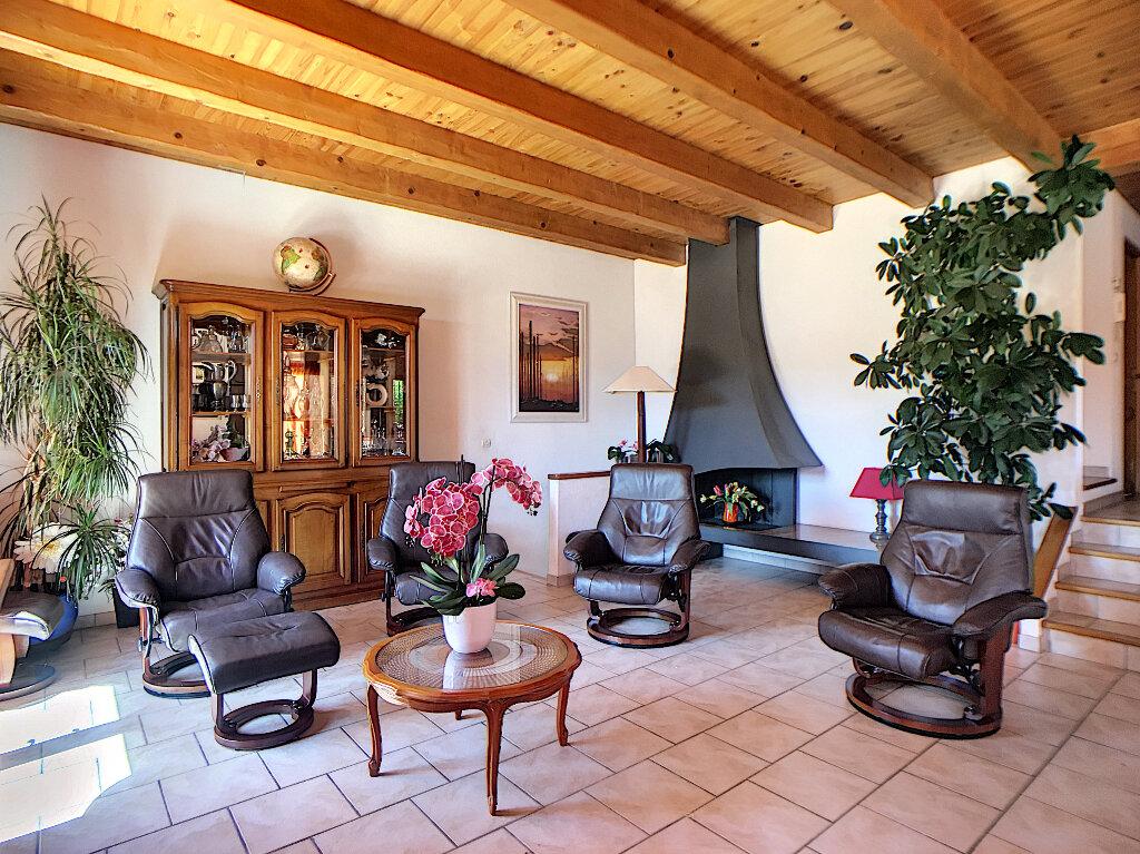 Maison à vendre 4 95m2 à Vallauris vignette-8