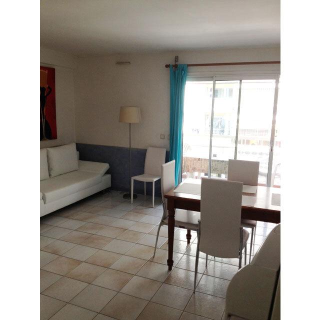 Appartement à vendre 2 34m2 à Juan-les-Pins - Antibes vignette-3