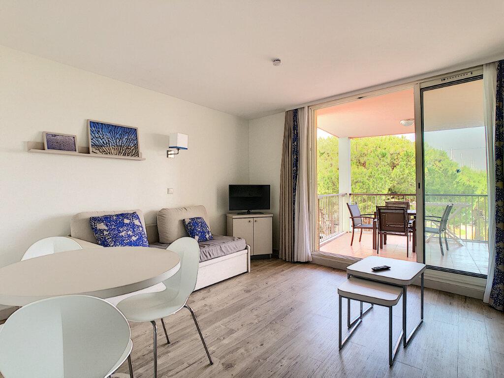Appartement à vendre 2 35m2 à Antibes vignette-7