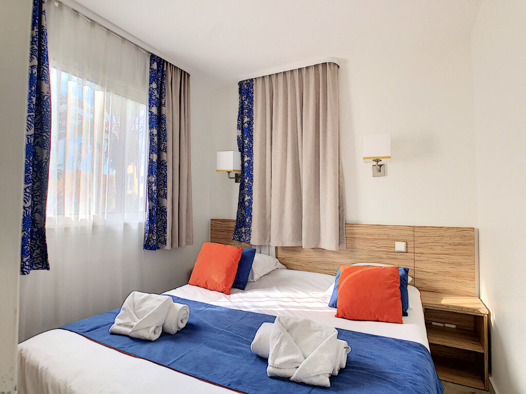Appartement à vendre 2 45m2 à Antibes vignette-9