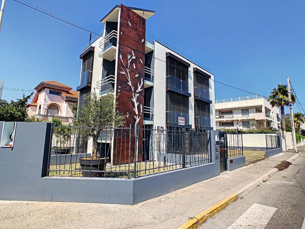 Appartement à vendre 3 54m2 à Antibes vignette-2
