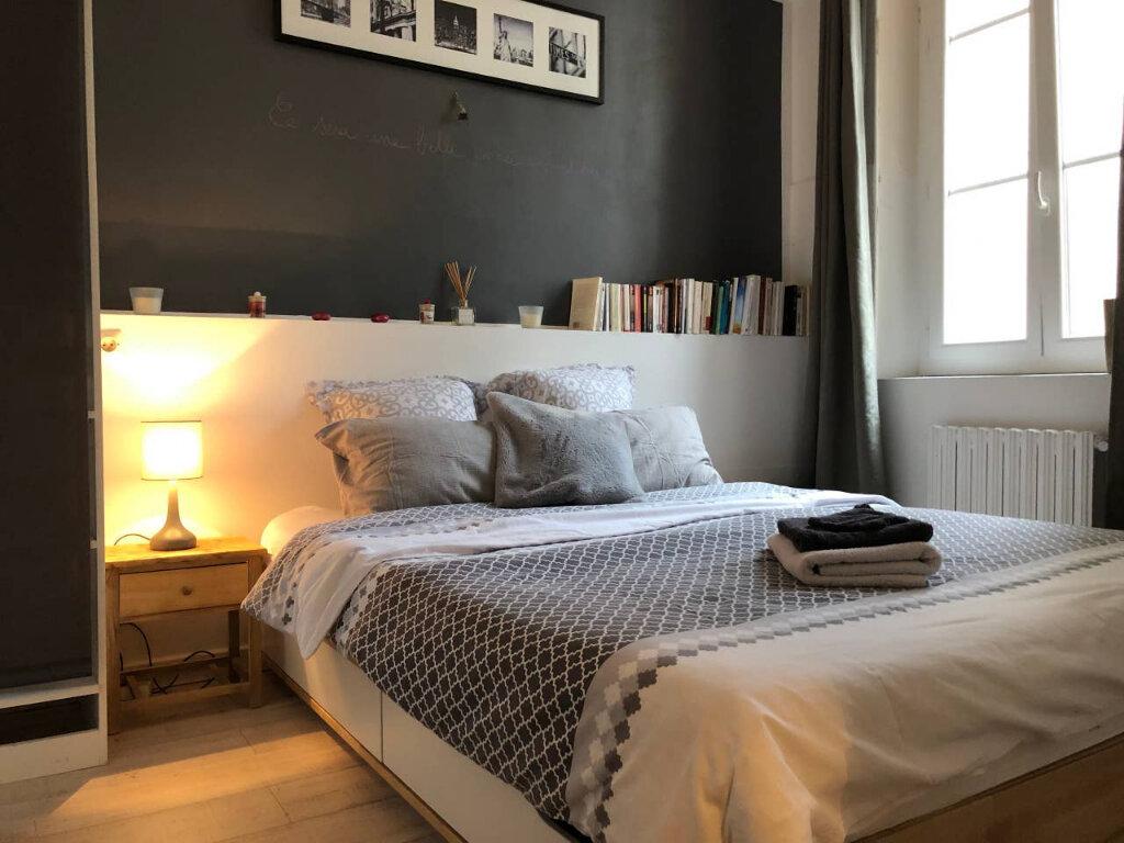 Appartement à vendre 3 60.97m2 à Cannes vignette-4