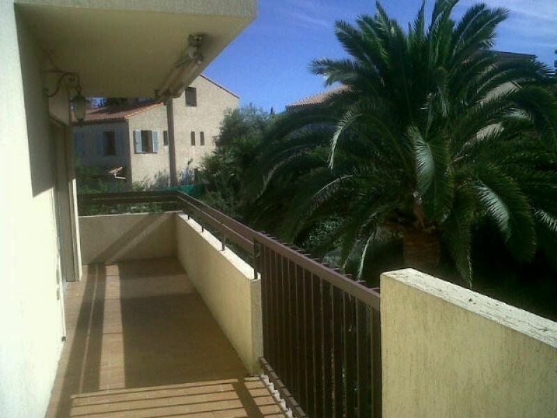 Appartement à louer 1 29.24m2 à Cagnes-sur-Mer vignette-2