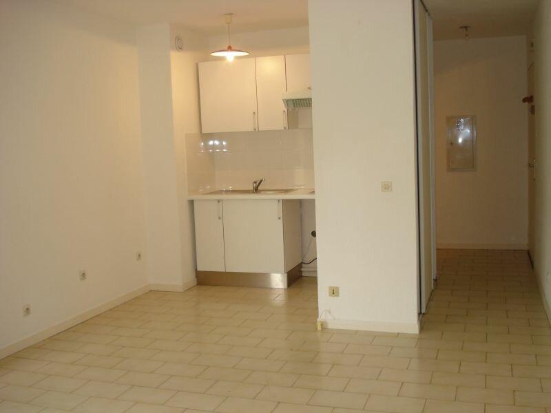 Appartement à louer 1 29.24m2 à Cagnes-sur-Mer vignette-4