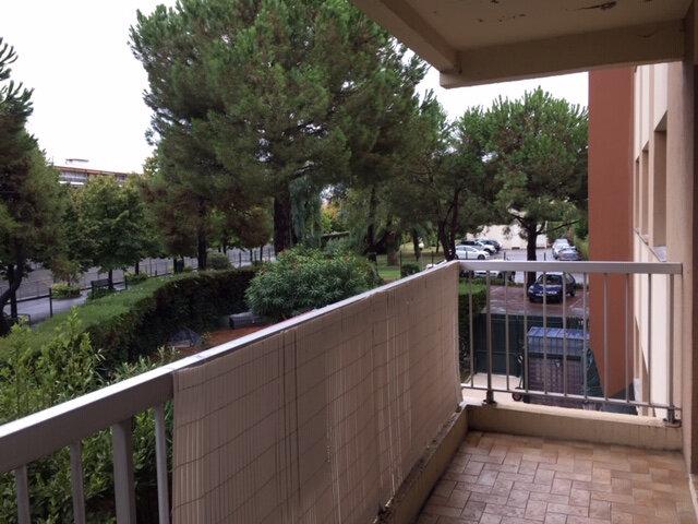 Appartement à louer 1 29.06m2 à Cagnes-sur-Mer vignette-5