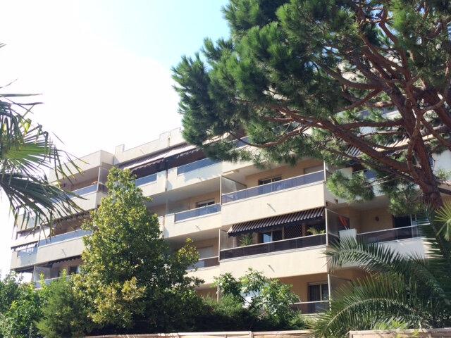 Appartement à louer 1 25.61m2 à Saint-Laurent-du-Var vignette-1