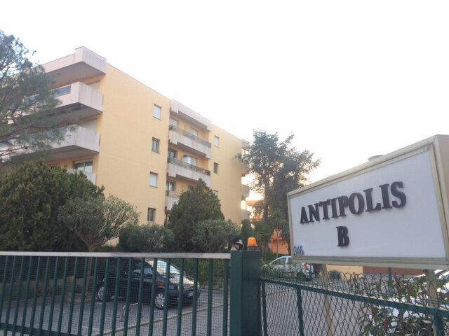 Appartement à louer 1 25.61m2 à Saint-Laurent-du-Var vignette-5