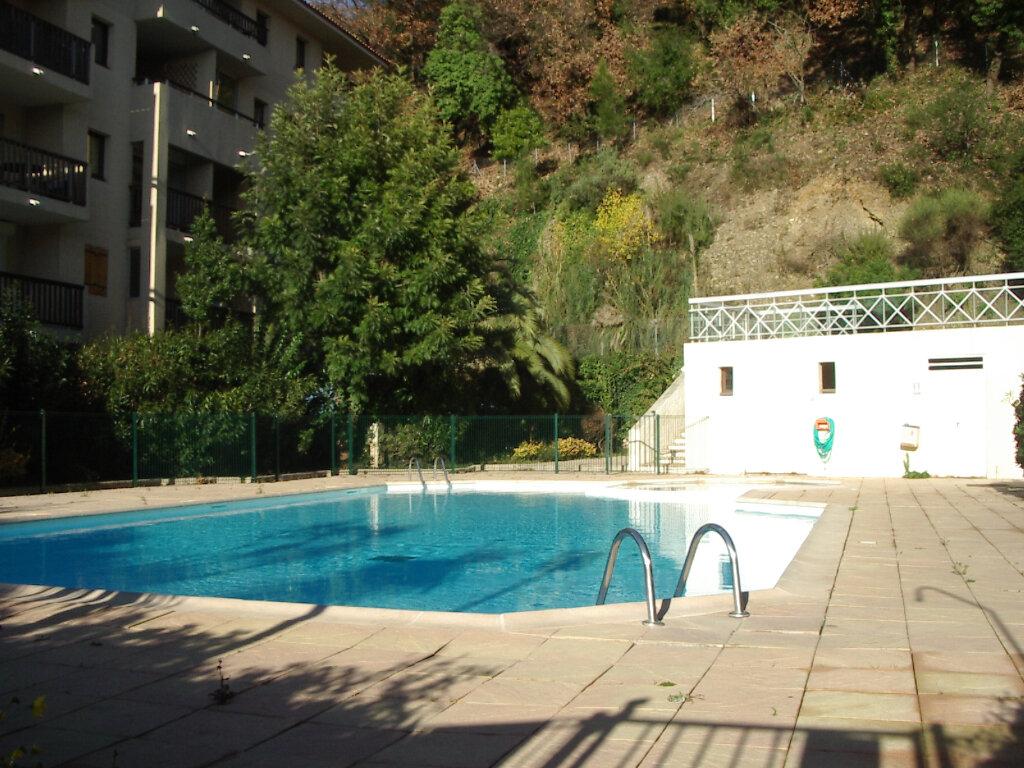 Appartement à louer 2 29.75m2 à Cagnes-sur-Mer vignette-2