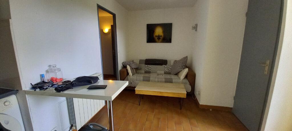 Appartement à louer 2 29.75m2 à Cagnes-sur-Mer vignette-4