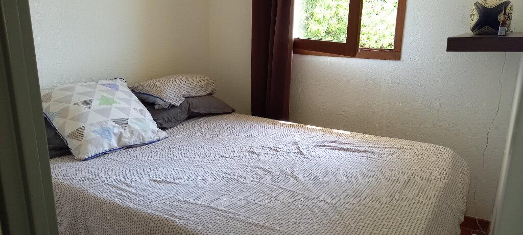 Appartement à louer 2 29.75m2 à Cagnes-sur-Mer vignette-6