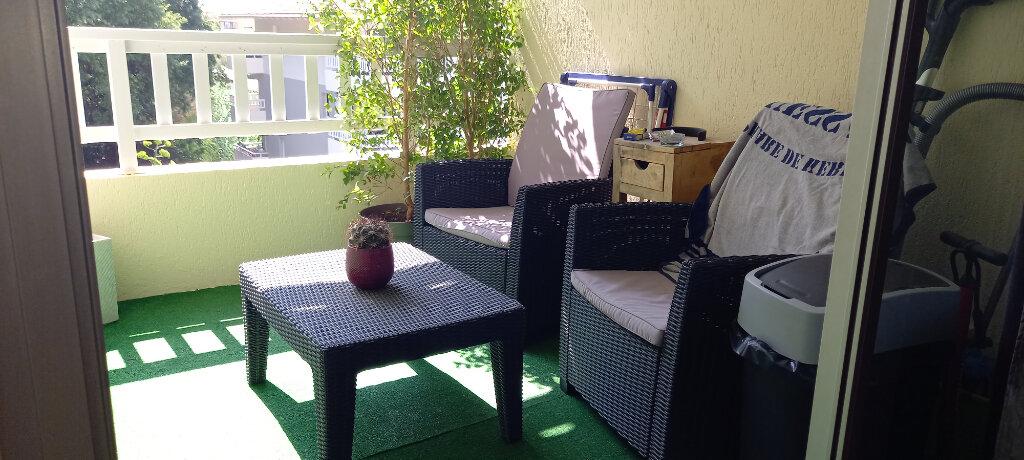 Appartement à louer 2 29.75m2 à Cagnes-sur-Mer vignette-7