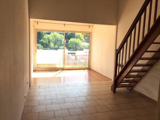 Appartement à louer 2 40m2 à Villeneuve-Loubet vignette-3