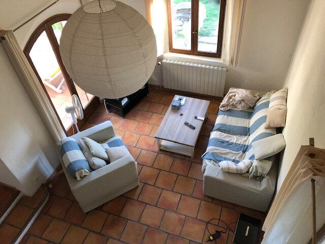 Maison à vendre 7 190m2 à Cagnes-sur-Mer vignette-3