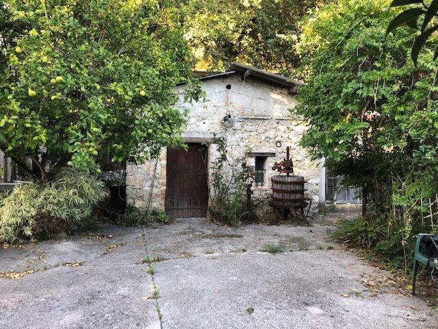 Maison à vendre 7 190m2 à Cagnes-sur-Mer vignette-10