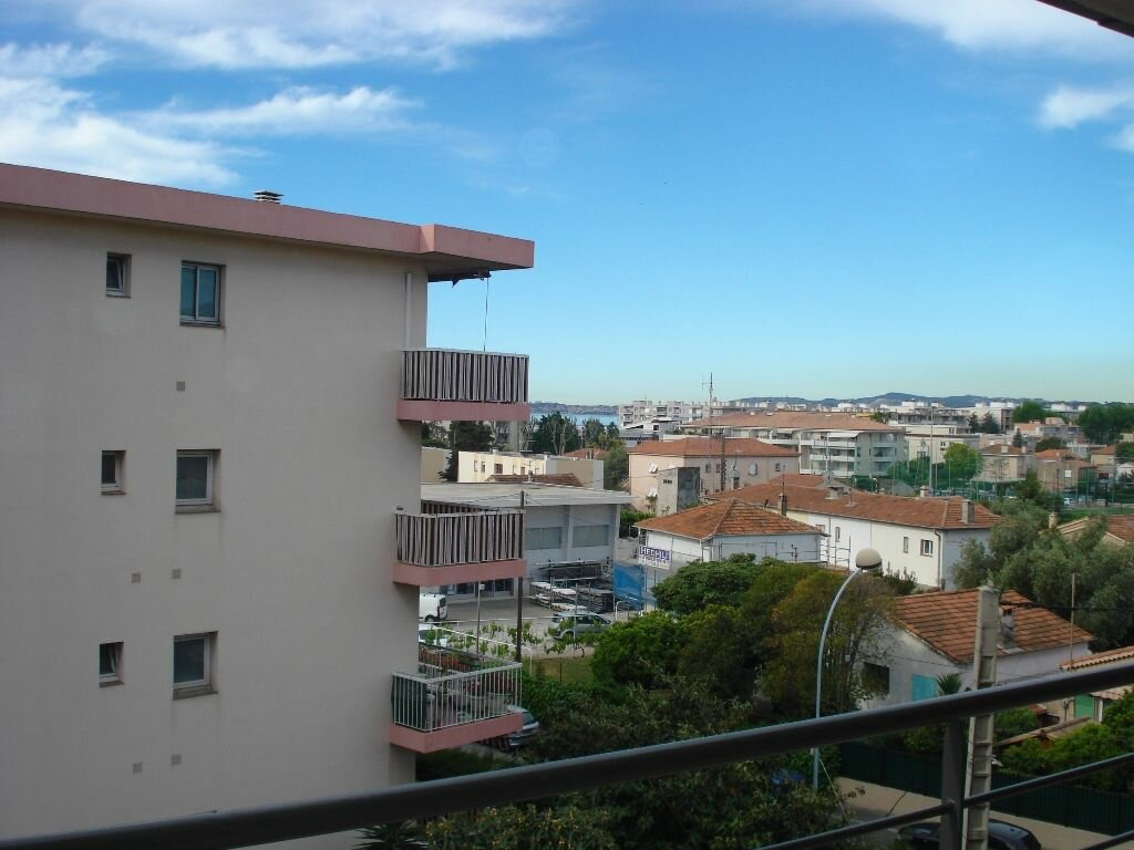 Appartement à louer 2 45.42m2 à Cagnes-sur-Mer vignette-6
