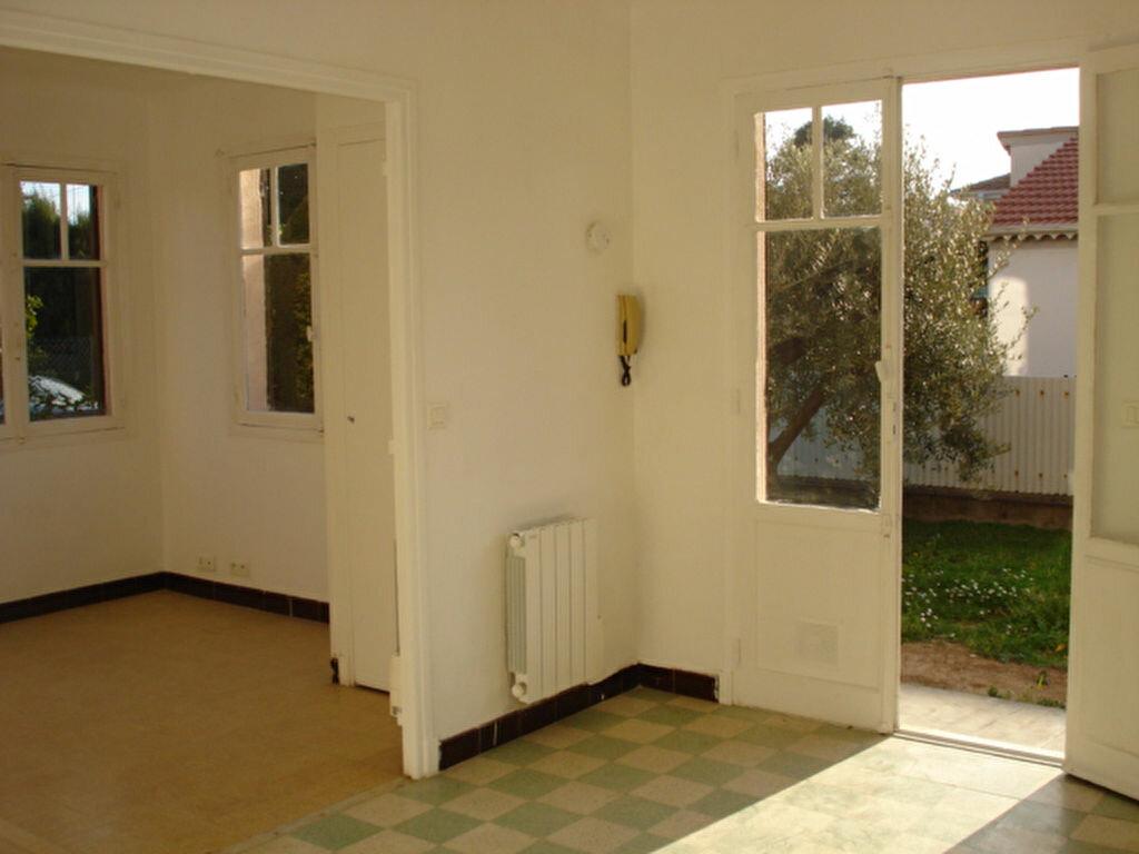 Appartement à louer 1 28.14m2 à Cagnes-sur-Mer vignette-4