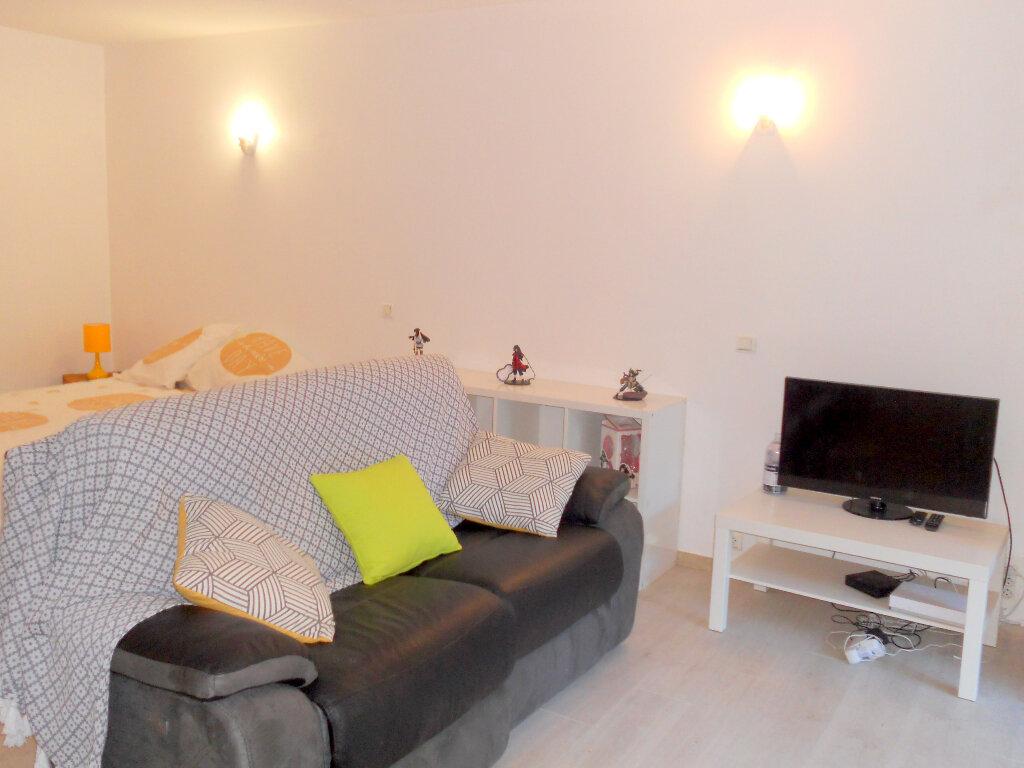 Appartement à vendre 1 36m2 à Saint-Laurent-du-Var vignette-6