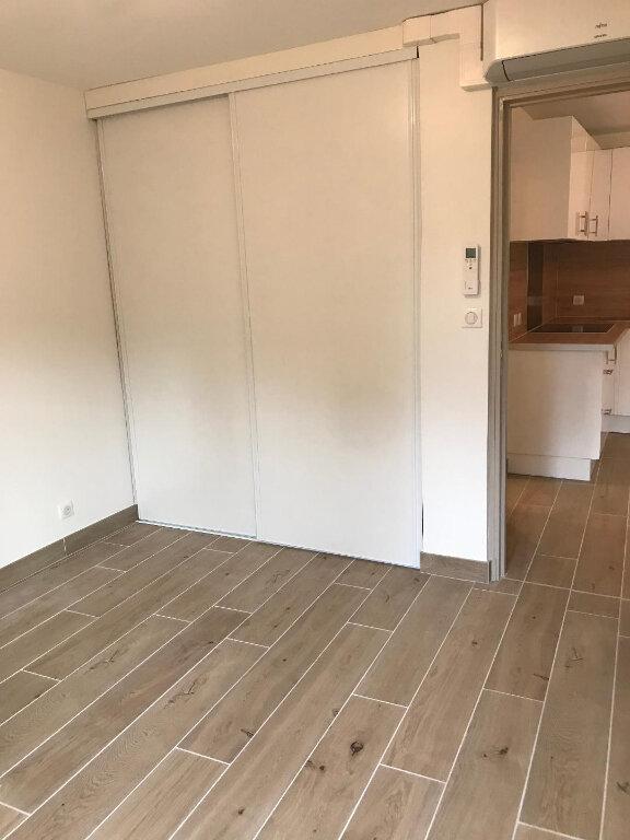 Appartement à louer 2 38.81m2 à Villeneuve-Loubet vignette-6