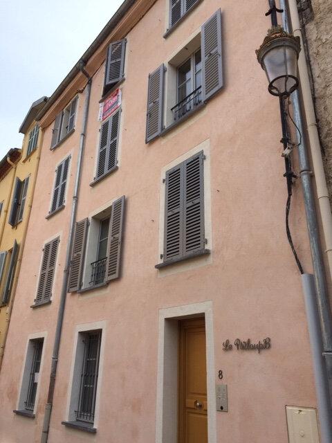 Appartement à louer 2 38.81m2 à Villeneuve-Loubet vignette-8