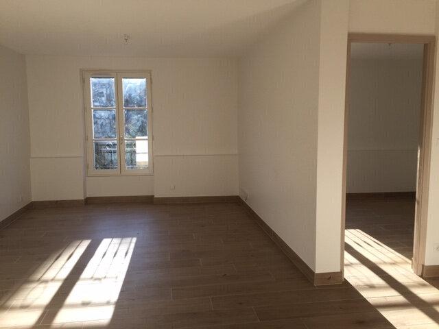 Appartement à louer 2 39.96m2 à Villeneuve-Loubet vignette-3