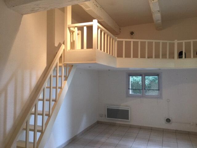 Appartement à louer 1 26.79m2 à Antibes vignette-3