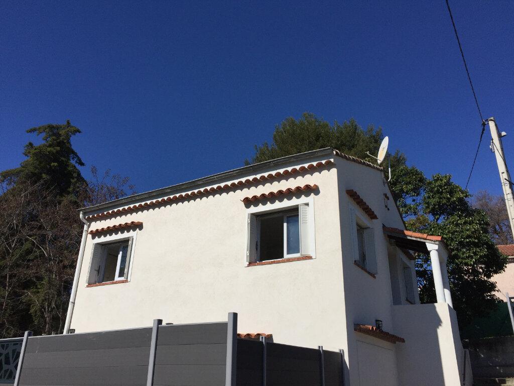 Appartement à louer 2 39.4m2 à Cagnes-sur-Mer vignette-1
