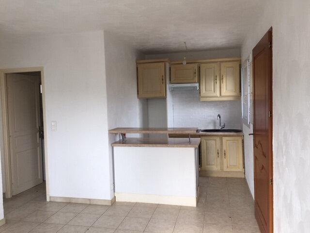 Appartement à louer 2 39.4m2 à Cagnes-sur-Mer vignette-6
