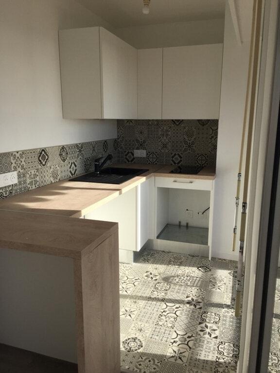 Appartement à louer 1 24.33m2 à Cagnes-sur-Mer vignette-4