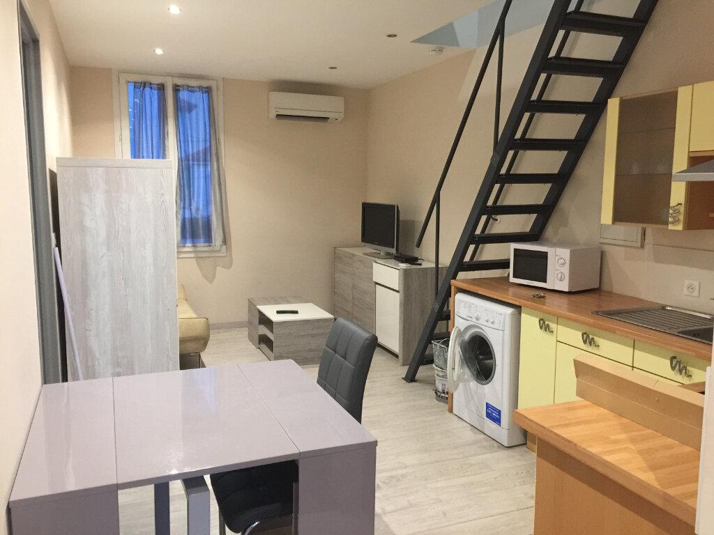 Appartement à louer 2 36.21m2 à Cagnes-sur-Mer vignette-1
