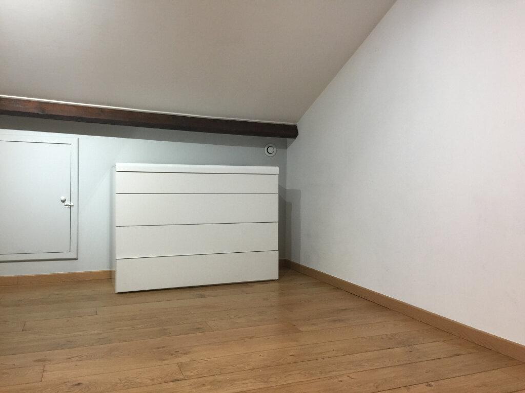 Appartement à louer 2 36.21m2 à Cagnes-sur-Mer vignette-5