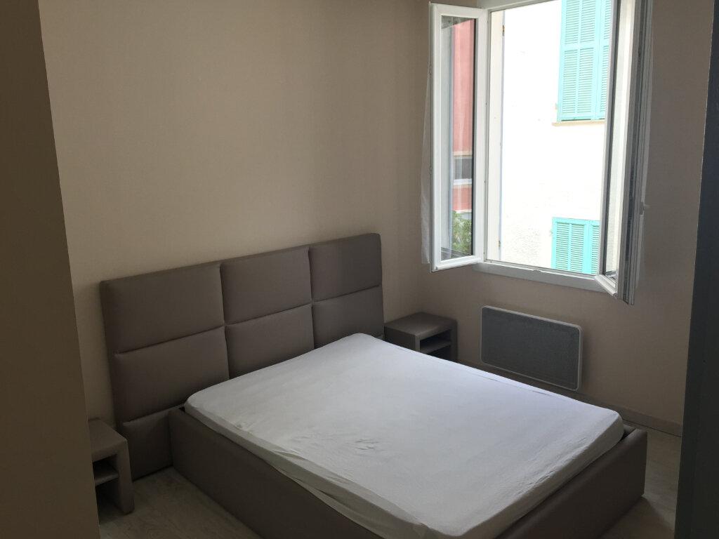 Appartement à louer 2 36.21m2 à Cagnes-sur-Mer vignette-7
