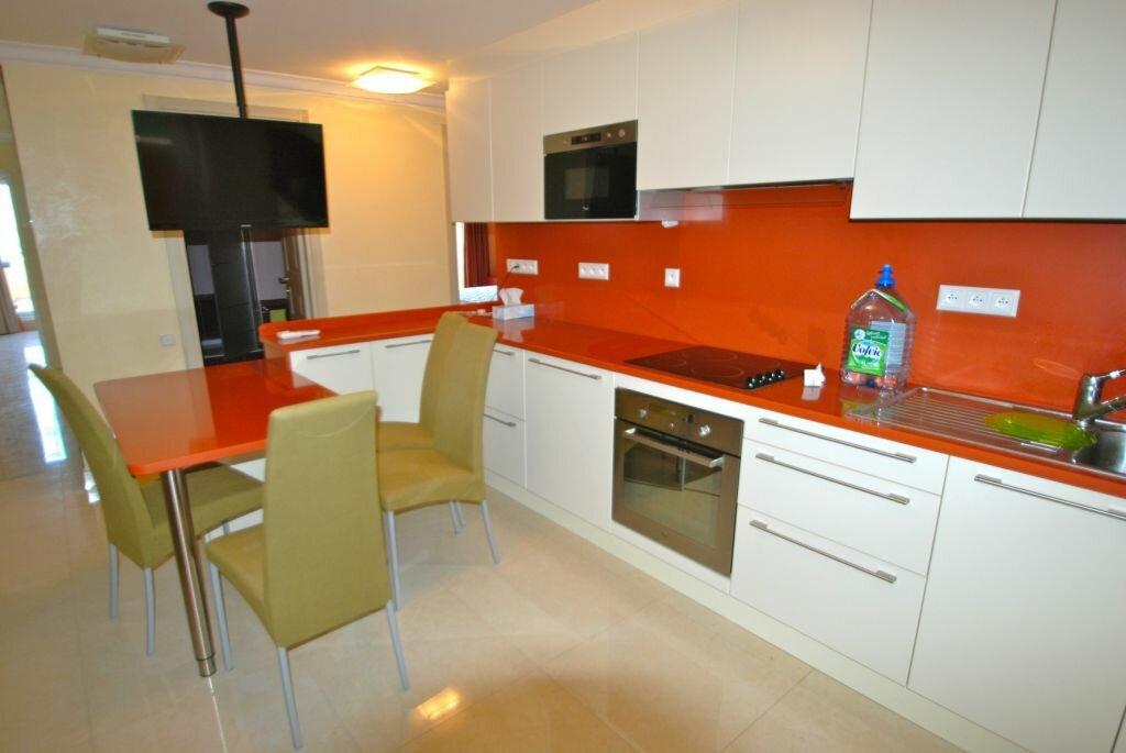 Appartement à vendre 3 77m2 à Nice vignette-2