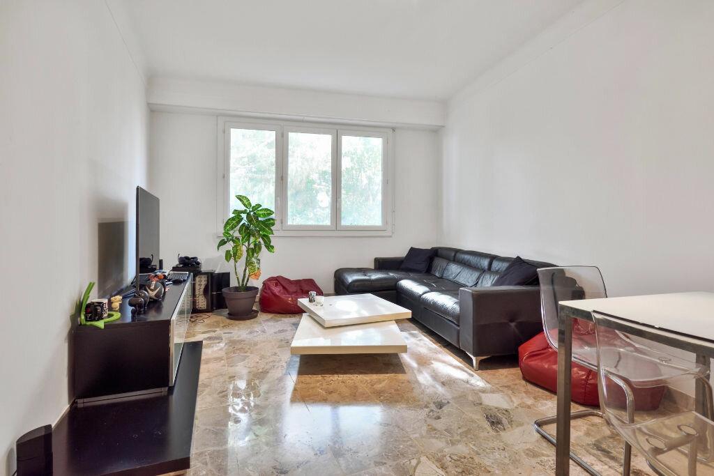 Appartement à vendre 3 60m2 à Nice vignette-4