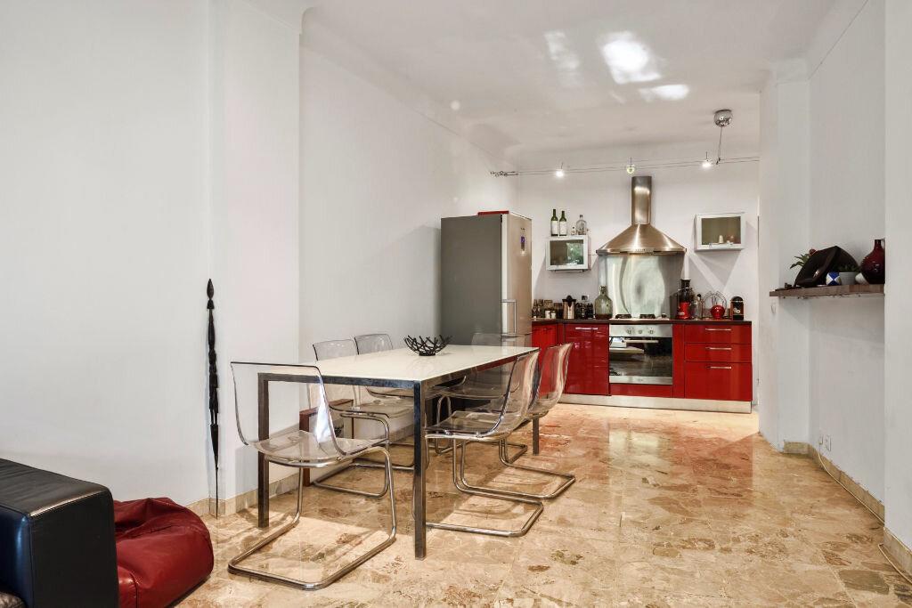 Appartement à vendre 3 60m2 à Nice vignette-5